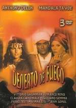 Deserto di fuoco – Deşertul de foc (1997) – filme online