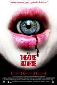 The Theatre Bizarre (2011) - filme online