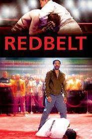 Redbelt (2008) - filme online gratis