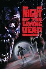 Night of the Living Dead – Noaptea morţilor vii (1990) – filme online