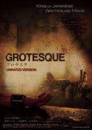 Gurotesuku (2009) - filme online