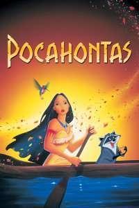 Pocahontas (1995) - filme online