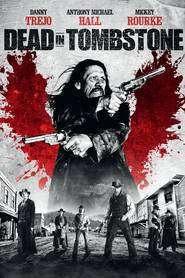 Dead in Tombstone (2013) - filme online