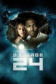 Storage 24 (2012) - filme online gratis