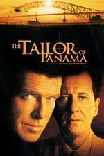 The Tailor Of Panama - Omul nostru din Panama (2001) - filme online