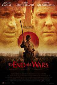 To End All Wars (2001) - filme online
