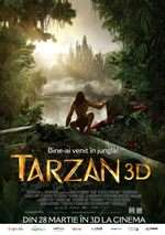 Tarzan (2013) - filme online