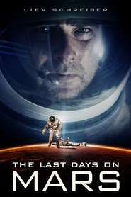 The Last Days on Mars (2013) - filme online