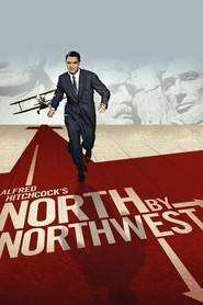 North by Northwest (1959) - filme online gratis
