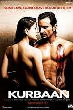 Kurbaan (2009) - filme online