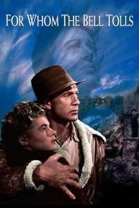For Whom the Bell Tolls – Pentru cine bat clopotele? (1943) – filme online