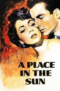 A Place in the Sun – Un loc sub soare (1951) – filme online