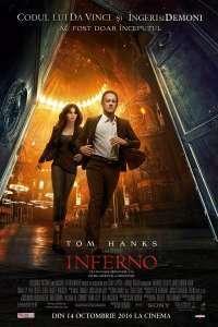 Inferno (2016) - filme online