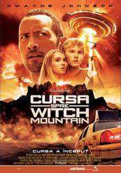 Race to Witch Mountain - Cursa spre Witch Mountain (2009) - filme online