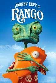 Rango (2011) - filme online