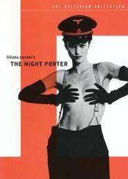 Il portiere di notte (1974) - filme online