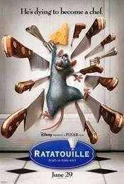 Ratatouille (2007) - filme online gratis