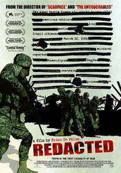Redacted (2007) – filme online gratis subtitrate