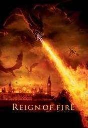 Reign of Fire – Regatul de Foc (2002) – filme online