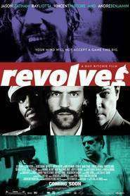 Revolver (2005) - filme online gratis