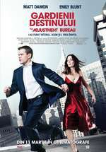 The Adjustment Bureau - Gardienii destinului (2011) - filme online