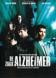 De Zaak Alzheimer - Memoriile unui criminal (2003) - filme online