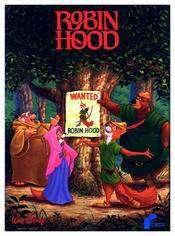 Robin Hood (1973) - Filme online gratis dublate