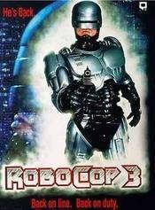 RoboCop 3 (1993) - Filme online subtitrate