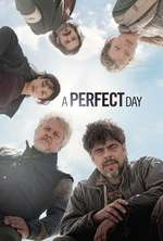 A Perfect Day (2015) - filme online