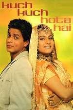 Kuch Kuch Hota Hai – Dragoste târzie (1998) – filme online