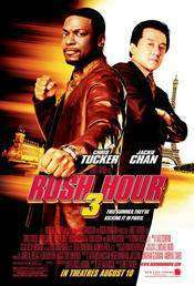 Rush Hour 3 (2007) – filme online