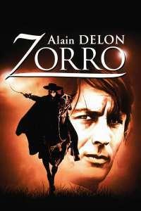 Zorro (1975) – filme online