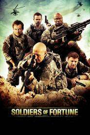 Soldiers of Fortune (2012) - filme online