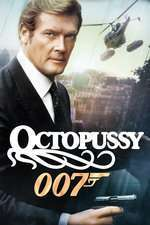 Octopussy (1983) - filme online hd