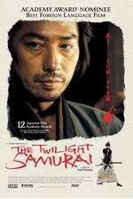 The Twilight Samurai - Un samurai în amurg (2002) - filme online