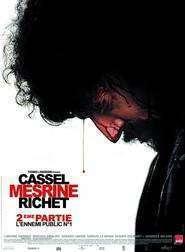 Mesrine: Public Enemy #1 (2008)  - Filme online