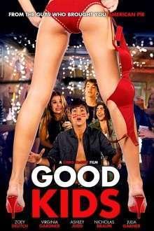 Good Kids (2016) - filme online