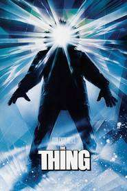The Thing - Creatura (1982) - filme online