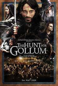 The Hunt for Gollum (2009) - filme online gratis