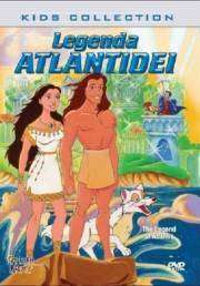 Legenda Altantidei - Desene animate dublate in romana