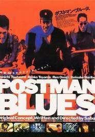 Postman Blues (1997)  - filme online