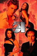 54 - Studio 54 (1998) - filme online