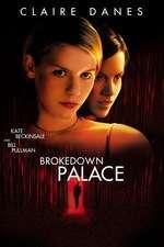 Brokedown Palace - Paşaport spre închisoare (1999) - filme online
