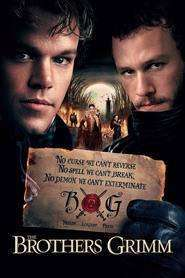 The Brothers Grimm (2005) - filme online