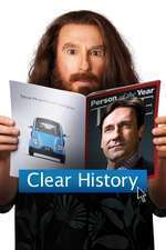 Clear History (2013) - filme online