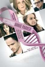 Decoding Annie Parker (2013) - filme online