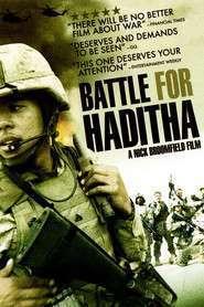 Battle for Haditha (2007) - filme online
