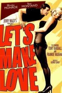 Let's Make Love (1960) - filme online