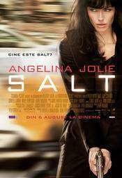 Salt (2010) - filme online