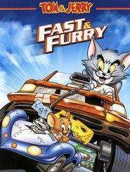 Tom and Jerry: The Fast and the Furry (2005) - filme online